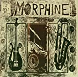 album art to The Best of Morphine 1992 - 1995