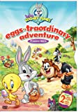 Get Baby Looney Tunes' Eggs-traordinary Adventure On Video