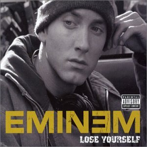 Eminem - Lose Yourself (CDS) - Zortam Music