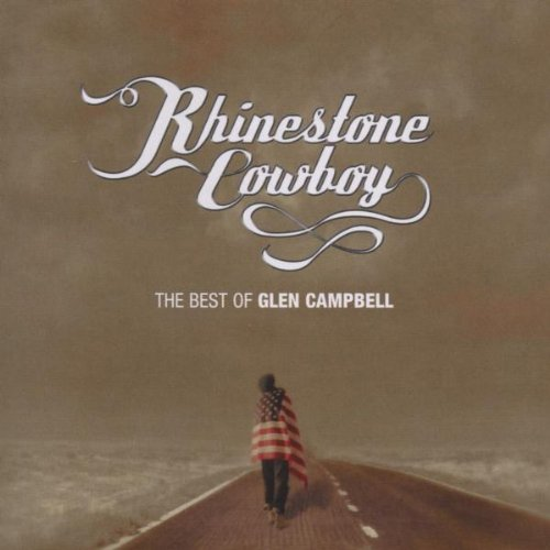 Glen Campbell - Rhinestone Cowboy-the Best of - Zortam Music
