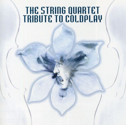 Coldplay - String Quartet Tribute to Coldplay - Zortam Music
