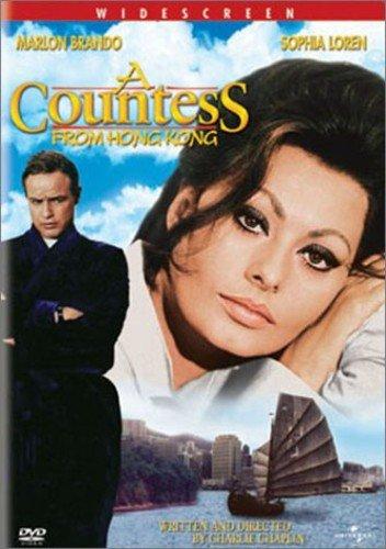 Countess from Hong Kong, A / Графиня из Гонконга (1966)