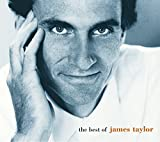 album art to The Best of James Taylor