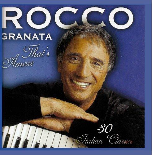 Rocco Granata - Italian classics (disc 1) - Zortam Music