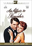An Affair to Remember By DVD