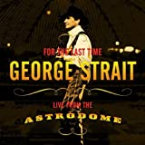 album art to For the Last Time: Live From the Astrodome