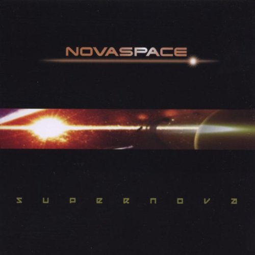 Novaspace - Supernova - Zortam Music