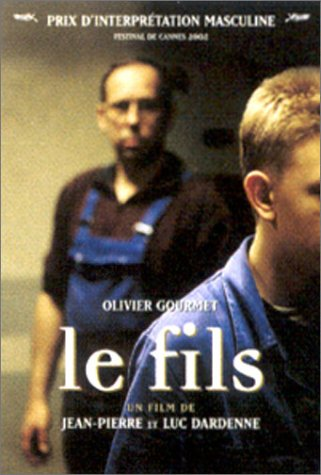 Le fils / Son, The / Cын (2002)