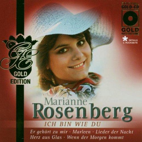 Marianne Rosenberg - Ich Bin Wie Du - Zortam Music