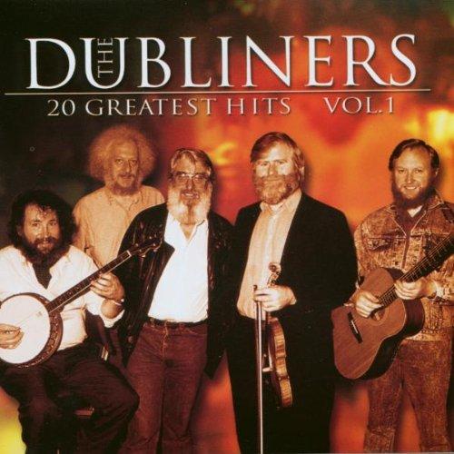 The Dubliners - 20 Greatest Hits Vol.1 - Zortam Music