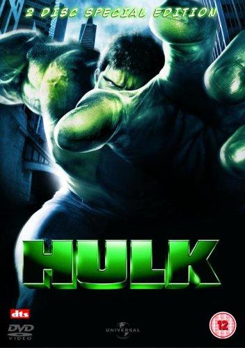 Скачать фильм Халк /Hulk/