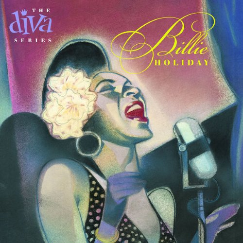 Billie Holiday - The Diva