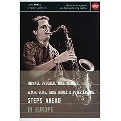 Steps Ahead in Europe