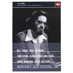 Monterey Jazz Festival 1975