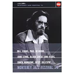 Monterey Jazz Festival 1975