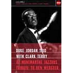 Duke Jordan at Montmartre