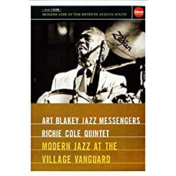 Modern Jazz at the Village Vanguard