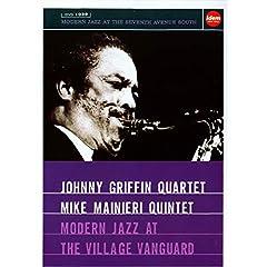 Modern Jazz at the Village Vanguard