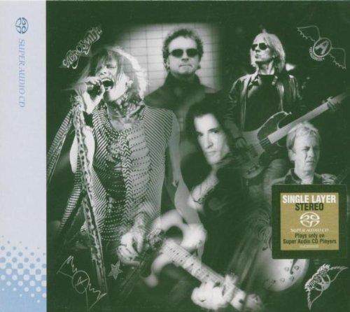 Aerosmith - O, Yeah! Ultimate Aerosmith Hits (Disc 2) - Zortam Music