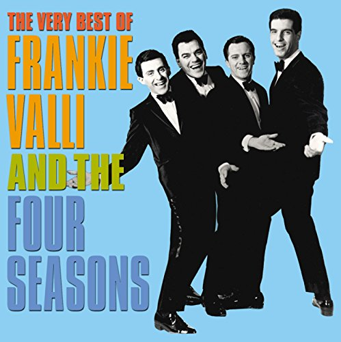 Frankie Valli - December, 1963 (Oh, What A Night) Lyrics - Zortam Music