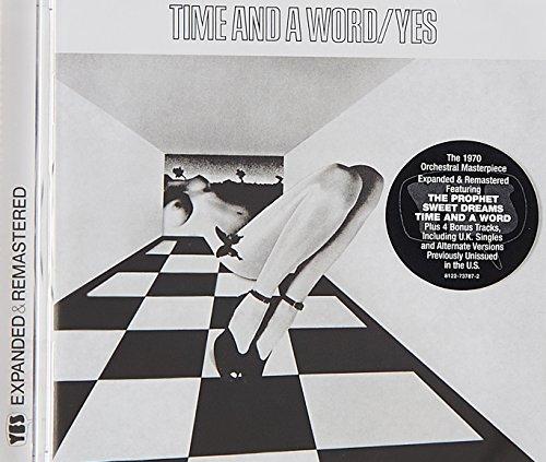 Yes - Those Classic Golden Years - Volume 23 - Lyrics2You