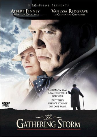 Gathering Storm, The / Черчилль (2002)