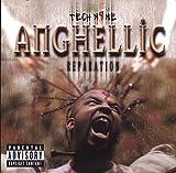 album art to Anghellic: Reparation
