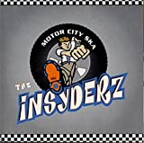 album art to Motor City Ska