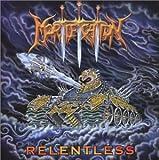 album art to Relentless