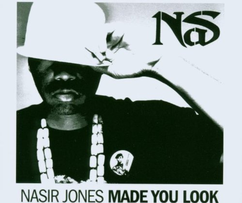 Nas - Made You Look (CDS) - Zortam Music
