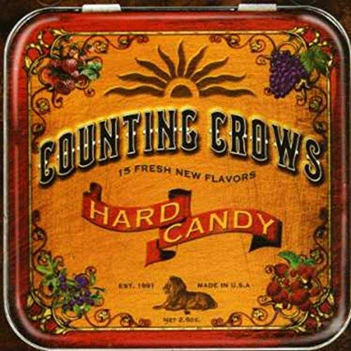 Counting Crows - Hard Candy: New UK Version - Zortam Music