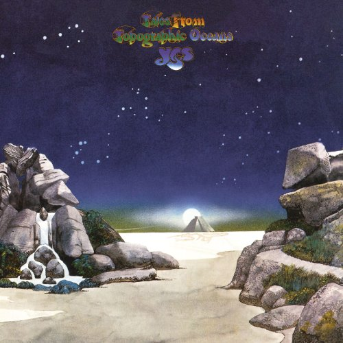 Yes - Tales from Topographic Oceans Disc 2 - Zortam Music