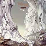 album art to Relayer