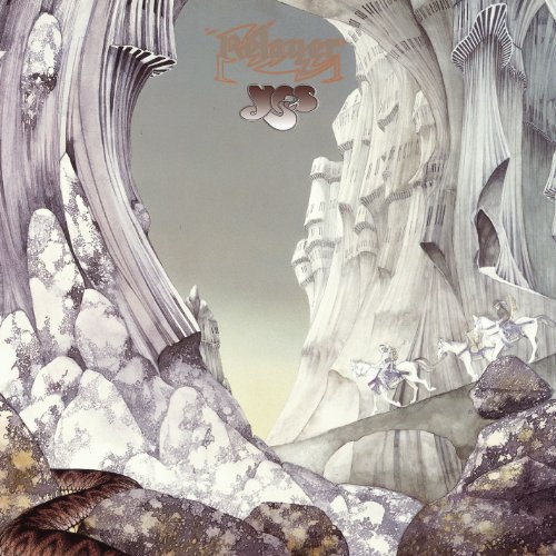 Yes - Relayer - Zortam Music