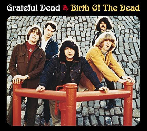 Grateful Dead - Birth of the Dead (Disc One - The Studio Sides) - Zortam Music