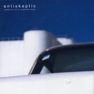 Antiskeptic - Memoirs of a common man - Zortam Music