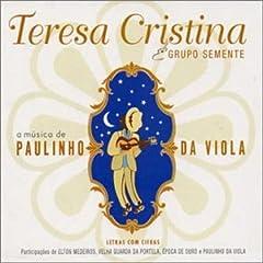 Canta Paulinho Da Viola