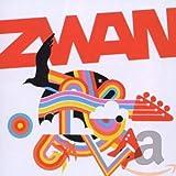 album art by Zwan