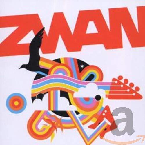 Zwan - Baby Let