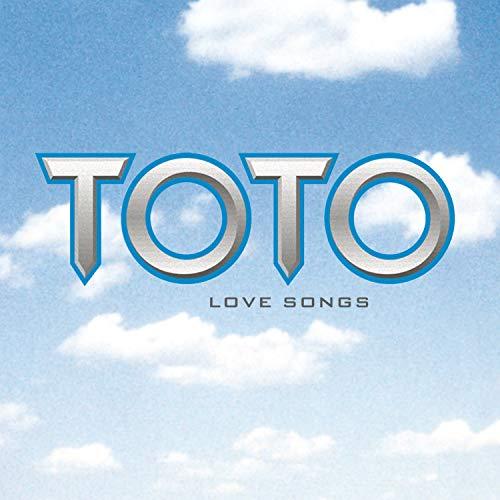 Toto - Love Songs - Zortam Music