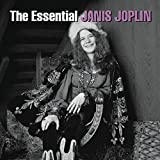 album art to The Essential Janis Joplin (disc 2)
