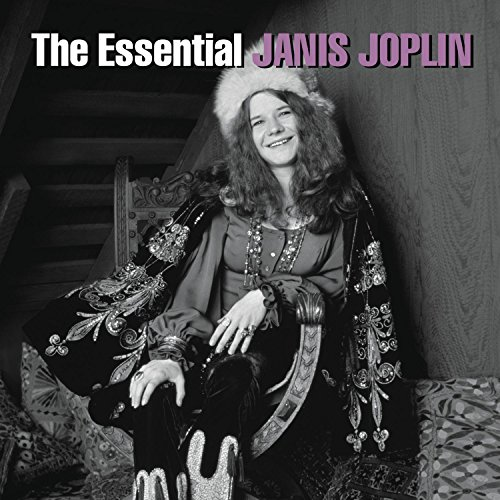 Janis Joplin - The Essential - Zortam Music