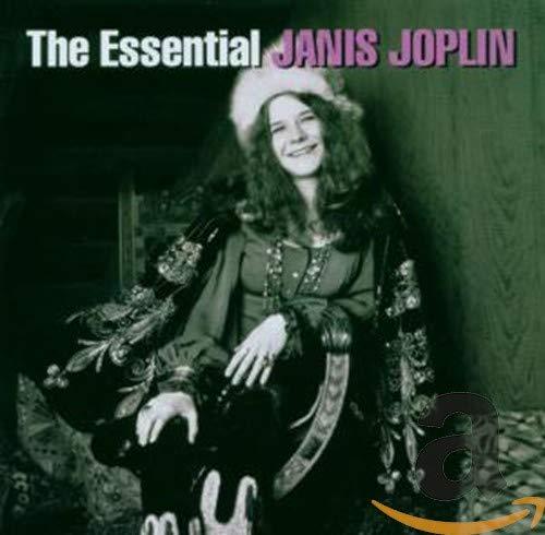 Janis Joplin - The Essential Janis Joplin - Lyrics2You