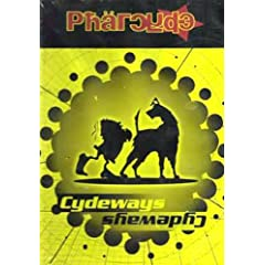 Cydeways: The Best of the Pharcyde