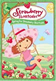 Get Spring For Strawberry Shortcake On Video