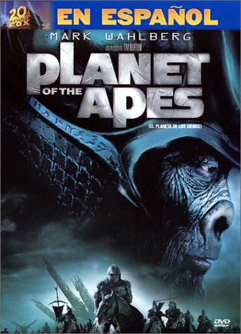 Planet of the Apes (En Espanol)