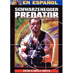 Predator (En Espanol)
