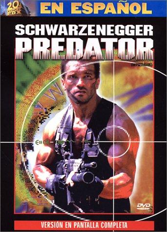 Predator (En Espanol)
