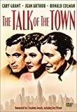 The Talk of the Town By DVD