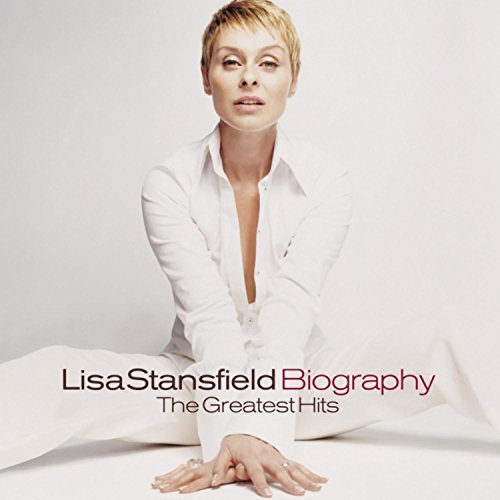 Lisa Stansfield - Biography The Greatest Hits + Bonus Disc (2003) CD2 - Zortam Music